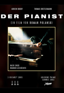 Der Pianist stream