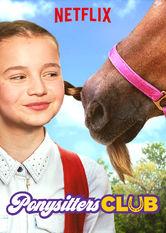 Der Ponysitter-Club Stream