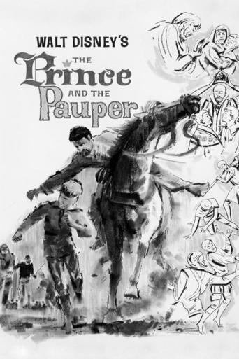 Der Prinz und der Bettelknabe stream