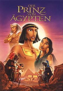 Der Prinz von Ägypten Stream