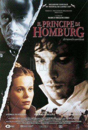 Der Prinz von Homburg Stream