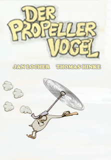 Der Propeller Vogel stream