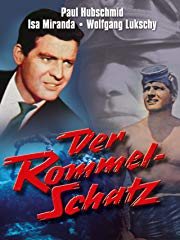 Der Rommel-Schatz stream