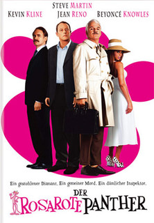 Der rosarote Panther (2006) stream
