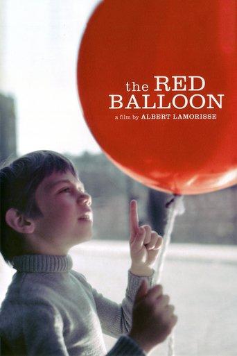 Der rote Ballon - stream