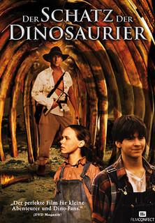 Der Schatz der Dinosaurier stream