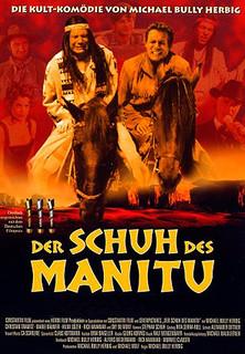 Der Schuh des Manitu - stream