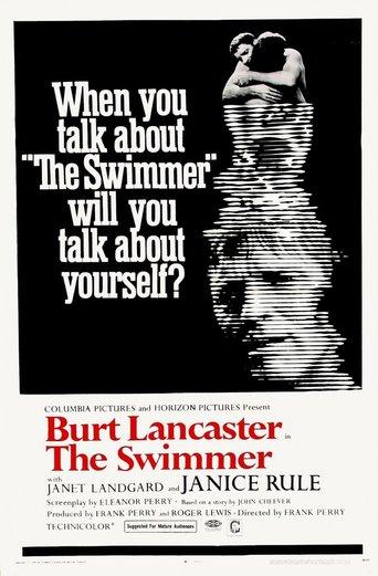 Der Schwimmer stream