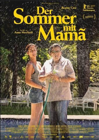 Der Sommer mit Mamã stream