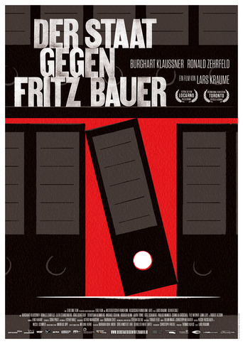 Der Staat Gegen Fritz Bauer Stream