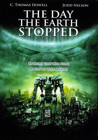 Der Tag an dem die Erde stillstand 2 - stream