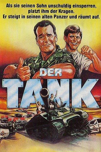 Der Tank stream