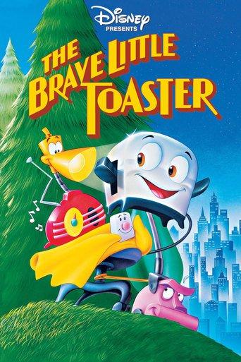 Der tapfere kleine Toaster stream
