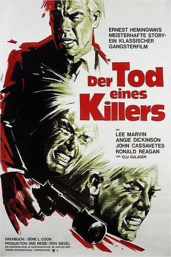 Der Tod eines Killers stream