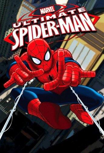 Der ultimative Spider-Man stream