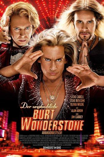Der unglaubliche Burt Wonderstone stream