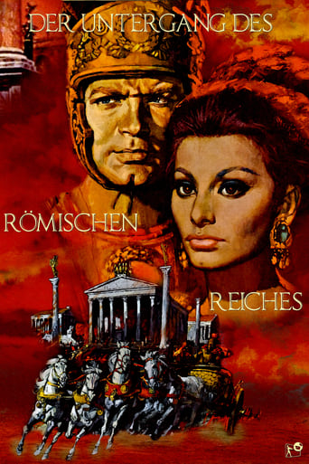 Der Untergang des Römischen Reiches Stream