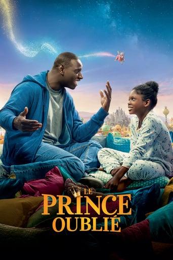 Der verlorene Prinz und das Reich der Träume Stream