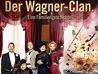 Der Wagner Clan stream