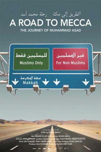 Der Weg nach Mekka - Die Reise des Muhammad Asad stream
