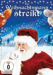 Der Weihnachtsmann streikt stream