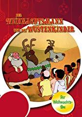 Der Weihnachtsmann und die Wüstenkinder stream