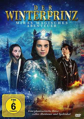 Der Winterprinz - Miras magisches Abenteuer stream