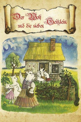 Der Wolf und die sieben jungen Geißlein - stream