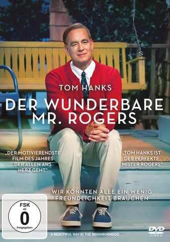 Der Wunderbare Mr. Rogers Stream