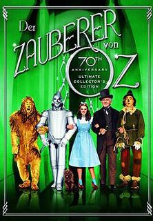 Der Zauberer von Oz (Remastered) stream