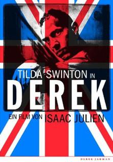 Derek - stream