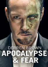 Derren Brown: Apocalypse and Fear - stream
