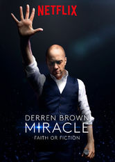 Derren Brown: Miracle - stream