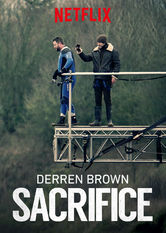 Derren Brown: Sacrifice stream
