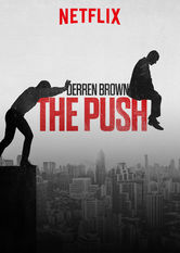 Derren Brown: The Push stream