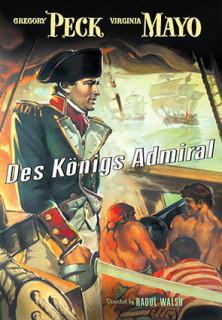 Des Königs Admiral stream