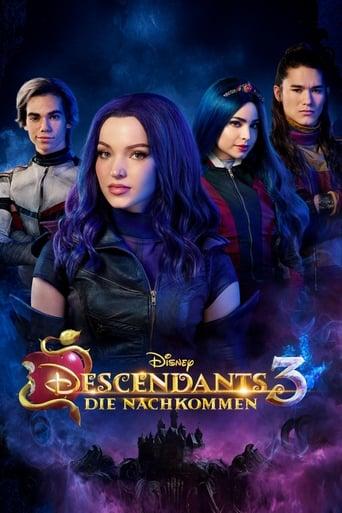Descendants 3 – Die Nachkommen stream