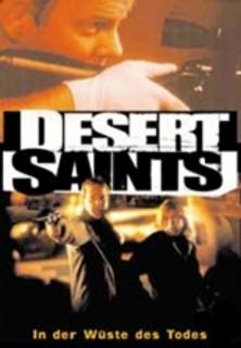 Desert Saints Stream
