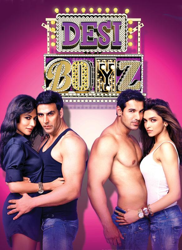 Desi Boyz stream
