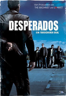 Desperados - Ein todsicherer Deal - stream