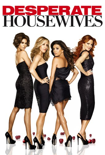 Desperate Housewives - stream