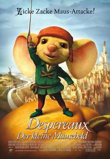 Despereaux - Der kleine Mäuseheld - stream