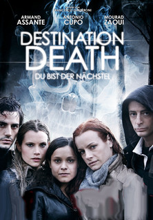 Destination Death - stream