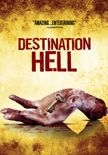 Destination Hell stream