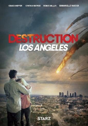 Destruction: Los Angeles stream
