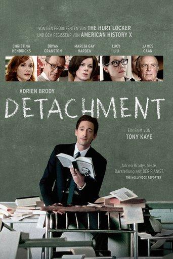 Detachment stream