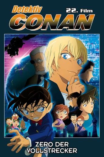 Detektiv Conan - 22. Film: Zero der Vollstrecker stream