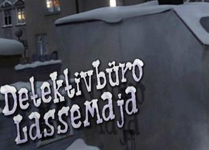 Detektivbüro LasseMaja stream