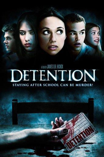 Detention - Der Tod sitzt in der letzten Reihe - stream