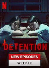 Detention Stream